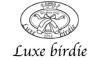 新作入荷ご案内 Luxe birdieのアイキャッチ