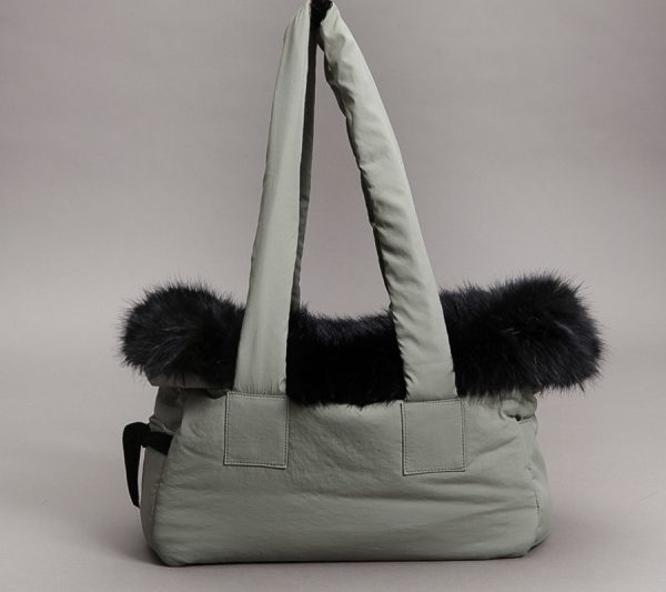 【Decoco】louisdog  Viva Bag/Fur n Velvetのアイキャッチ