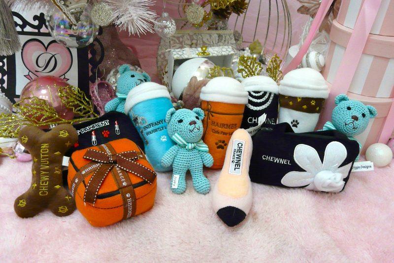 【Decoco】 ブランド玩具 プレゼントにオススメのアイキャッチ