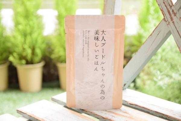 【Decoco】♡大人プードルちゃんの為の美味しいごはん♡のアイキャッチ